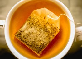 Turns Out, Tea Is Even Healthier For You Than We Thought