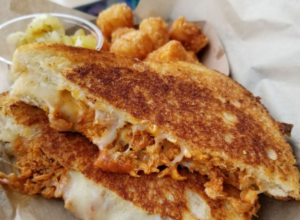 tennessee the grilled cheeserie