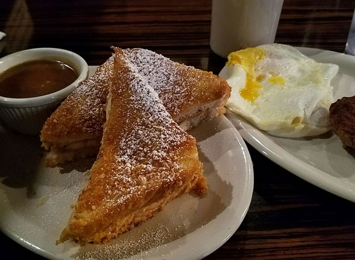 texas oldwest cafe