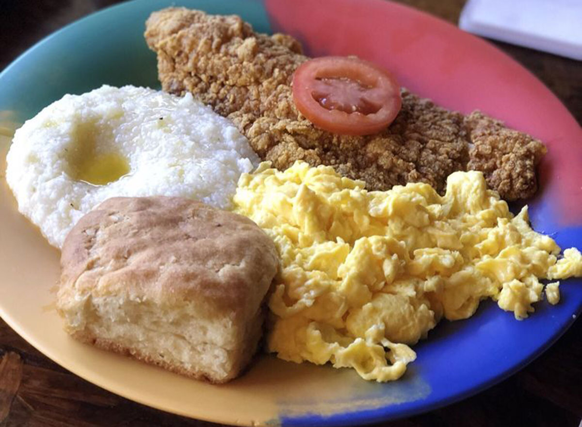 texas the breakfast klub