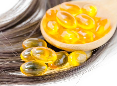One Major Effect of Vitamin D on Hair Loss, New Study Suggests