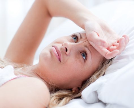 Sure Signs You May Have Already Had COVID, Say Experts