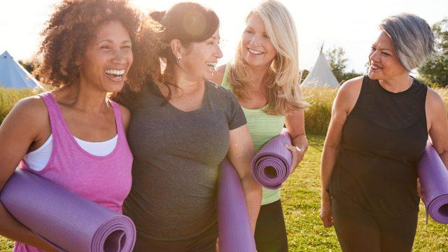 Women metabolism