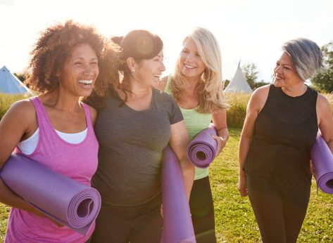 The One Major Lie About Your Metabolism Women Need to Stop Believing, New Study Says