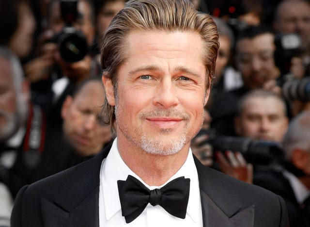 Brad Pitt's New Champagne Is Here—and You Won't Believe the Price Tag