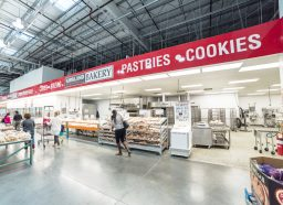 5 Ways to Make Costco Bakery Items Healthier, According to a Dietitian