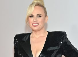 Rebel Wilson Reveals the Real Reason Behind Her 75-Pound Weight Loss
