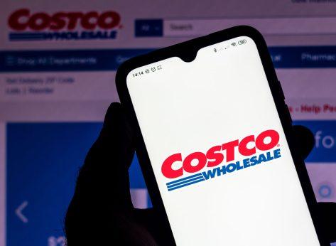 Costco app