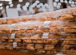 Costco bakery croissant