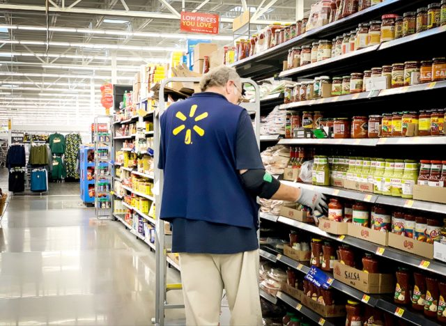 9 Best Walmart Snacks Employees Say They Love the Most