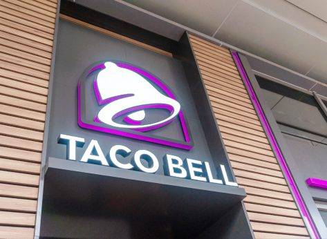 Taco Bell Fans Are Mourning the Sudden End of This Beloved Item