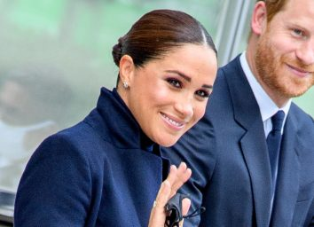 This Is The #1 Underrated Tip for Weight Loss, According to Meghan Markle's Trainer