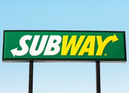 Subway Just Won the First Battle on the Path to Vindicating Its Tuna