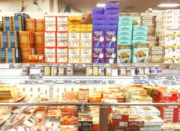 Shoppers Say This Is the #1 Best Grocery Store Chain for Holiday Appetizers