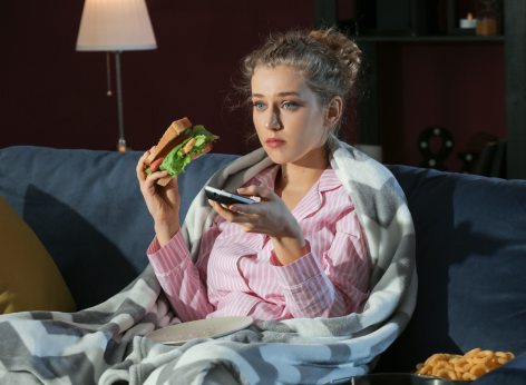 Everyday Habits That Are Wrecking Your Body, Say Experts