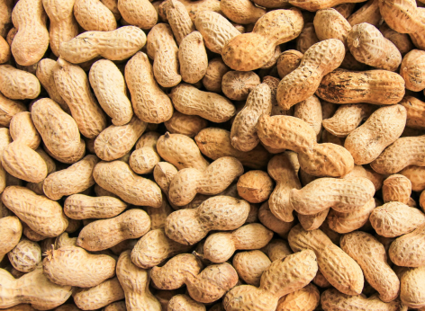 Secret Side Effects of Eating Peanuts, Says Science