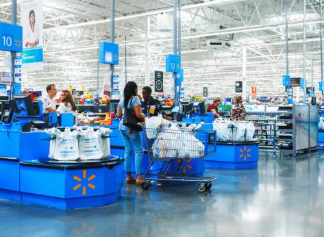 6 Ways to Save Money on Groceries at Walmart Right Now