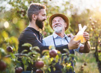 Is Apple Cider Healthier Than Apple Juice?