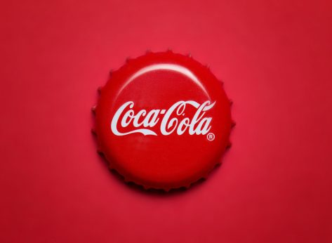 Coca-Cola Is Launching This for the First Time in Half a Decade