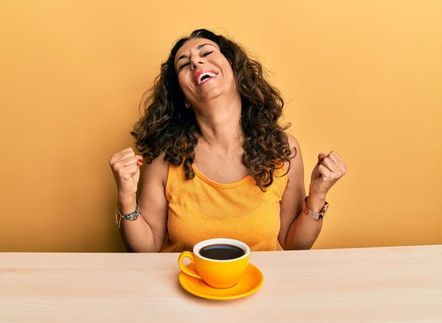 The Final Verdict on Adding Lemon Juice to Your Coffee for Weight Loss, Says Dietitian