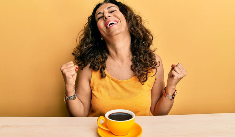 One Major Effect Coffee Has on Your Liver, New Study Says