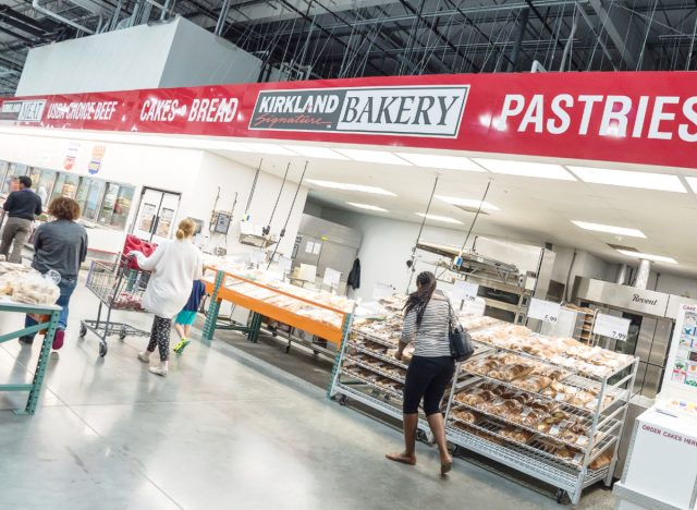 The Costco Deli Just Brought Back These 3 Comfort Meals to Warehouses