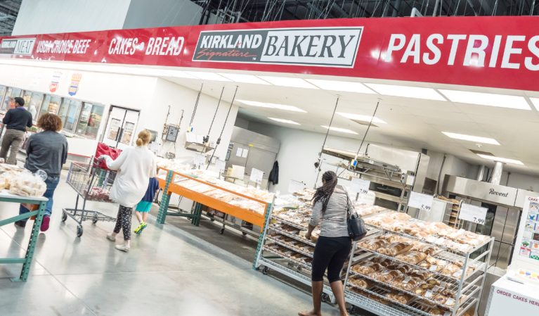 Costco Just Dropped This Brand-New Bakery Item