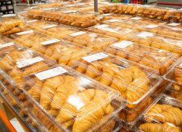 costco bakery