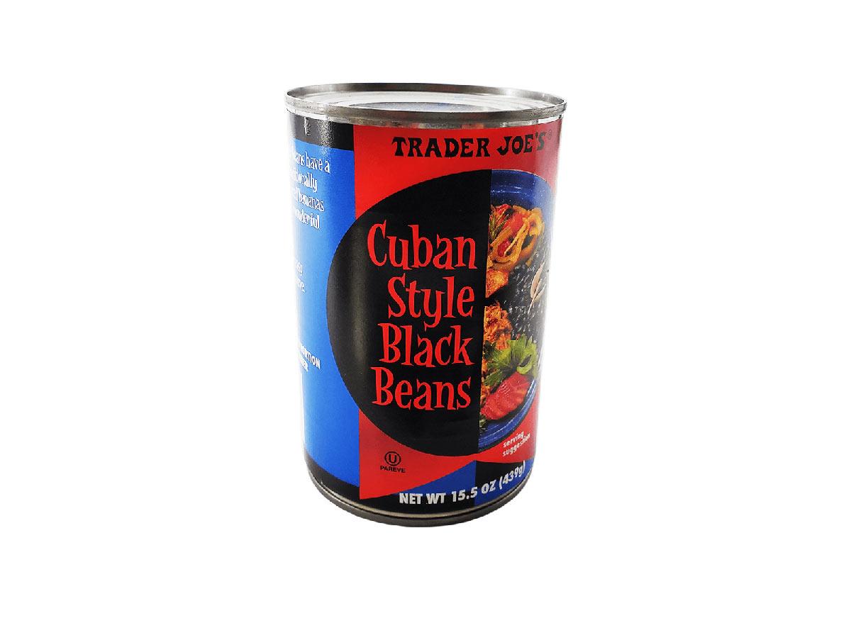 cuban black beans trader joes