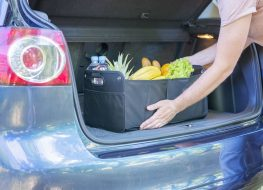 Costco Members Are Sharing Their Genius Methods for Carrying Groceries Home