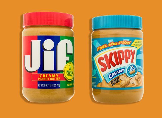 jif vs skippy