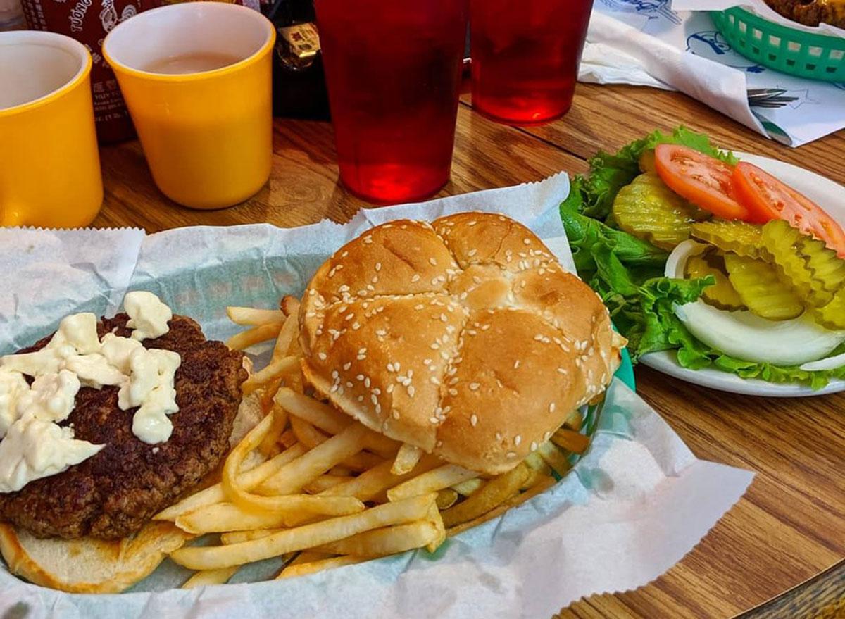 nebraska louie ms burger
