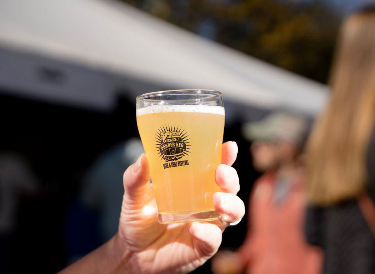 new hampshire powderkeg beer fest