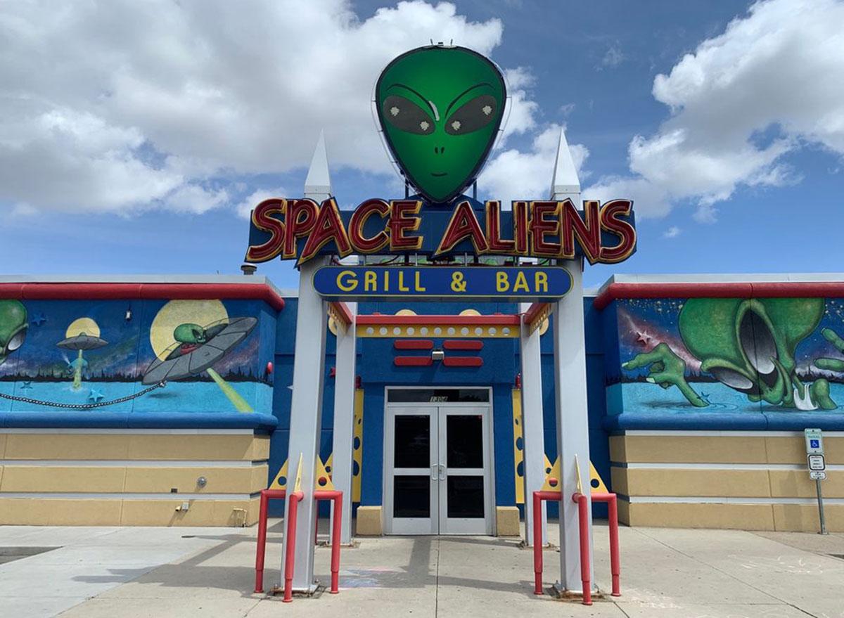 north dakota space bar grill