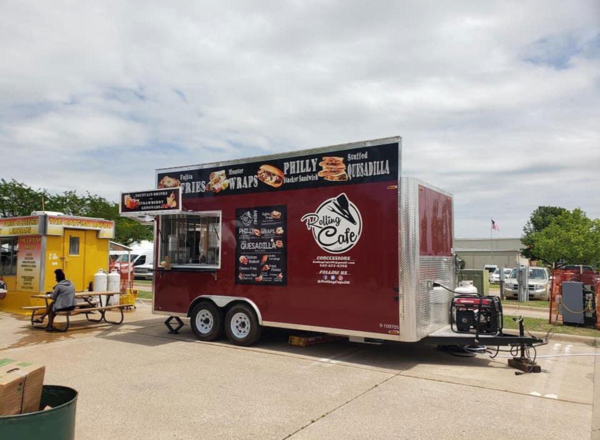 oklahoma food truck championship
