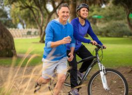 The Best Way to Get a Lean Body After 50, Says Science
