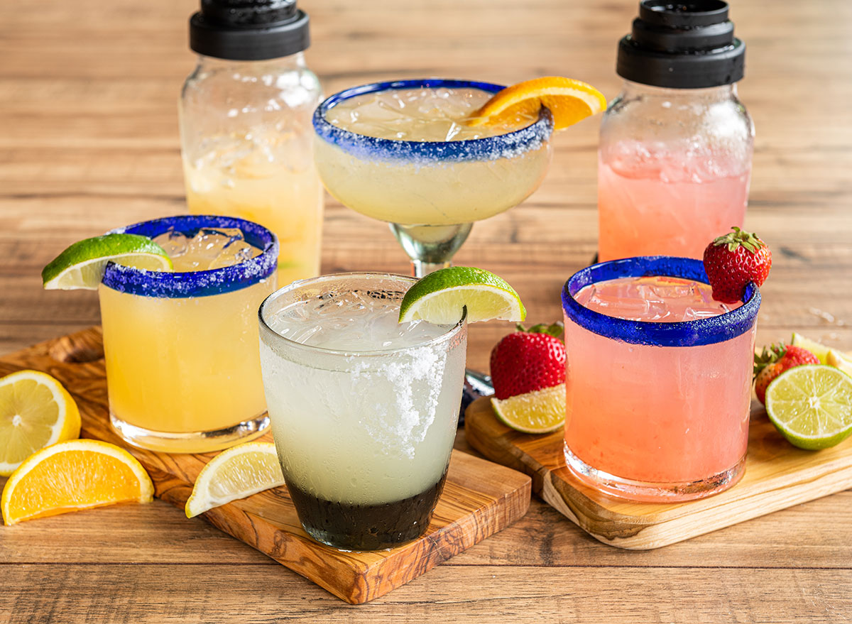on the border new margs