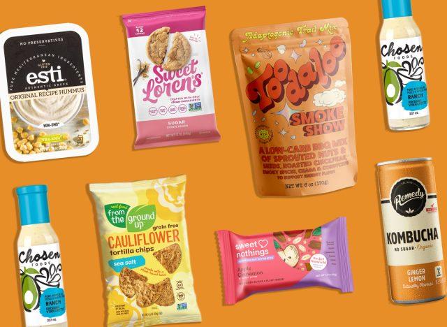 snacks we love