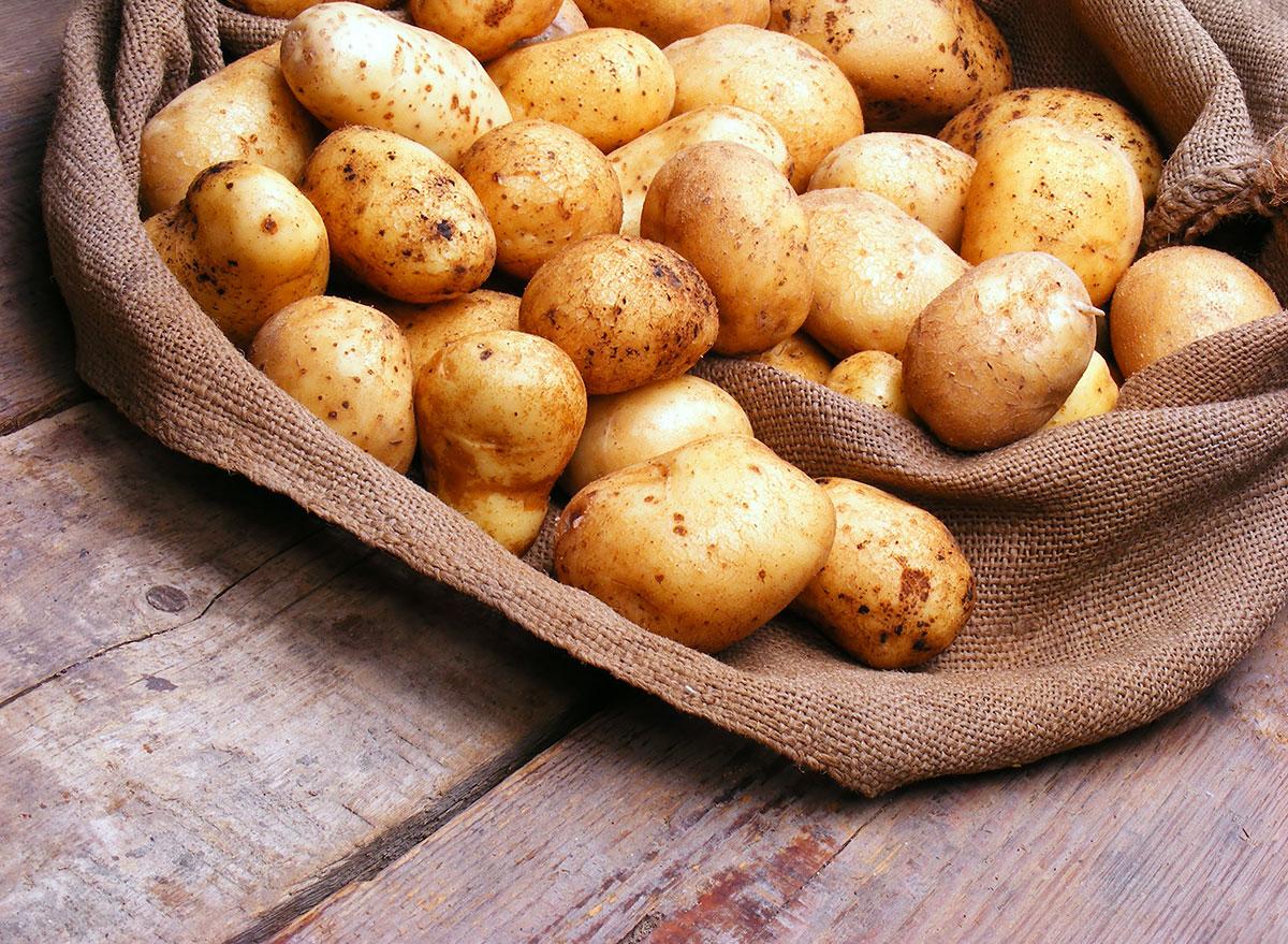 south dakota potatoes