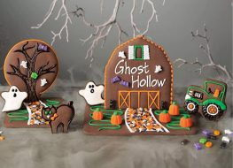 The Best No-Bake Halloween Cookie Kits at Costco, Target, and Walmart