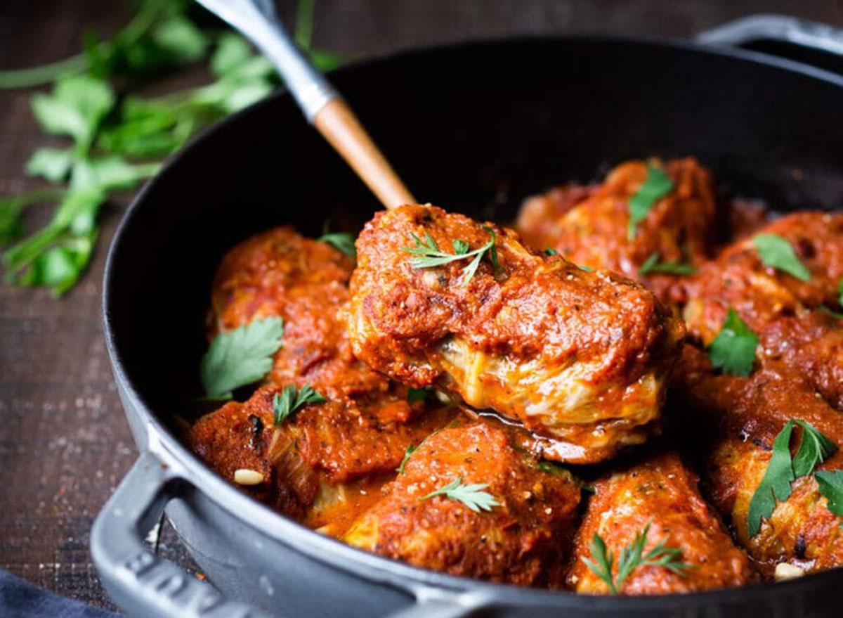 turkish cabbage rolls