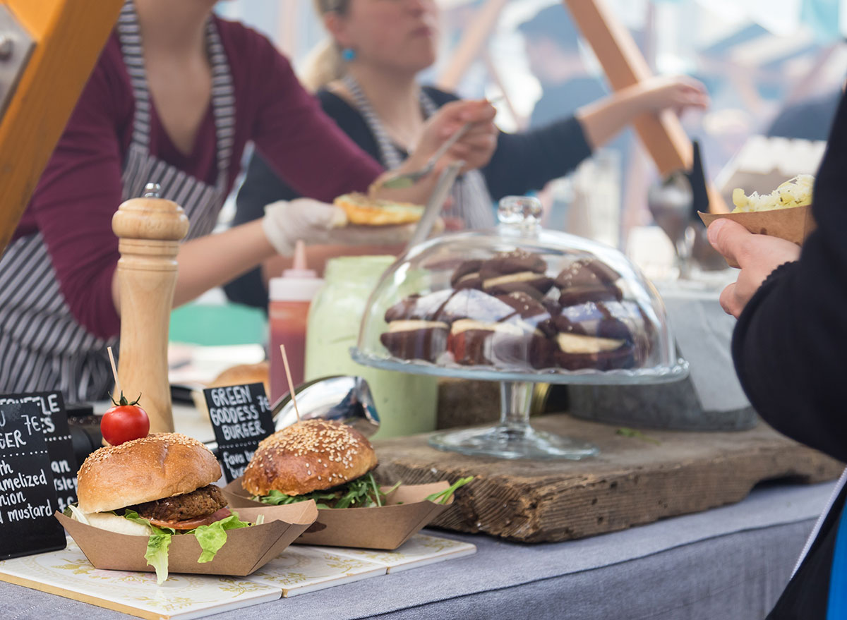 vermont food festival