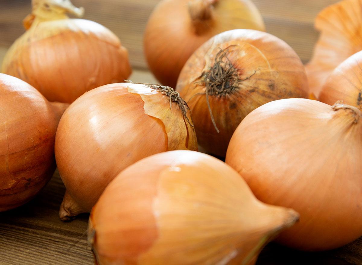 washington sweet onion