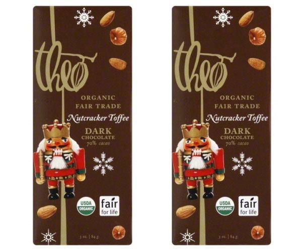 THEO DARK CHOCOLATE NUTCRACKER TOFFEE
