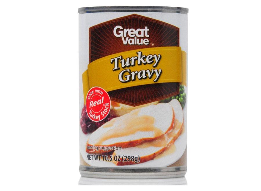 Great Value Turkey Gravy