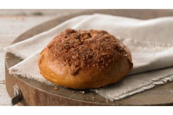 panera cinnamon crunch bagel