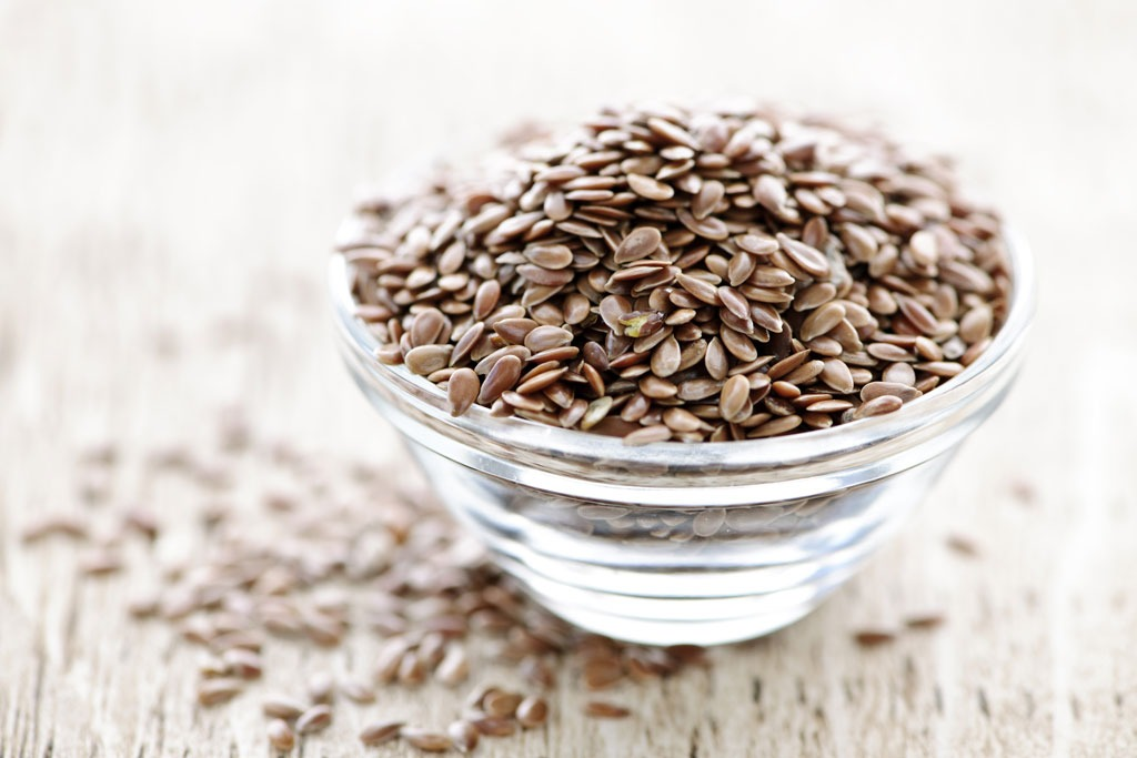 best high protein foods for weight loss - chia seeds