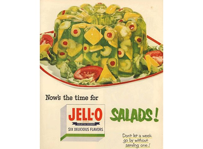 salad jello