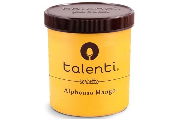 talenti alphonso mango