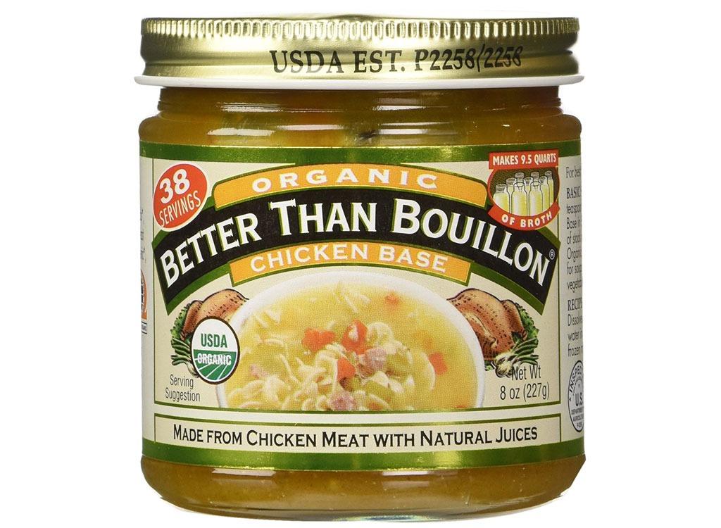 Better Than Bouillon